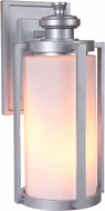 Craftmade Z7614-89 Remi Contemporary Chromite Outdoor Medium Lighting Sconce