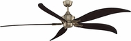 Fanimation Fans MAD3252AB The Big Island Antique Brass Ceiling Fan Assembly