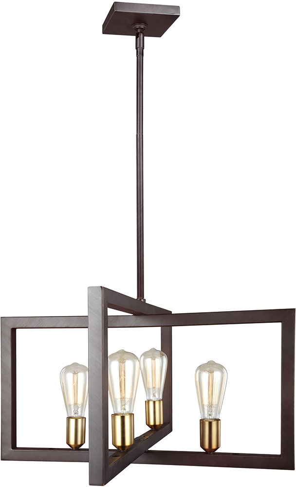 Feiss f3145 4nwb finnegan contemporary new world bronze mini feiss f3145 4nwb finnegan contemporary new world bronze mini ceiling chandelier loading zoom mozeypictures Image collections