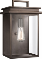 Feiss OL13602ANBZ Glenview Antique Bronze Exterior Wall Lighting