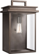Feiss OL13603ANBZ Glenview Antique Bronze Outdoor Sconce Lighting