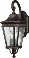 Feiss OL5421GBZ Cotswold Lane Grecian Bronze Exterior Wall Lighting