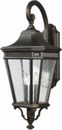 Feiss OL5424GBZ Cotswold Lane Grecian Bronze Outdoor Lighting Sconce