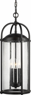 Feiss OL7631ES Dakota Modern Espresso Outdoor Hanging Lamp