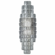 Fine Art Lamps 840850 Constructivism Contemporary 7  Wide Wall Lighting