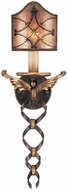 Fine Art Lamps 164550ST Villa 1919 Traditional Other Dark Wall Sconce