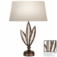 Fine Art Lamps 850010 Marquise 15  Wide Table Lamp
