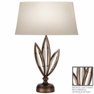 Fine Art Lamps 854610 Marquise 15  Wide Lighting Table Lamp