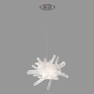 Fine Art Lamps 873740ST Diamantina LED Mini Pendant Lighting