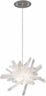 Fine Art Lamps 873840ST Diamantina LED Multi Pendant Light