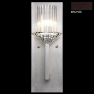 Fine Art Lamps 878550ST Neuilly Patinated Bronze Wall Sconce Lighting