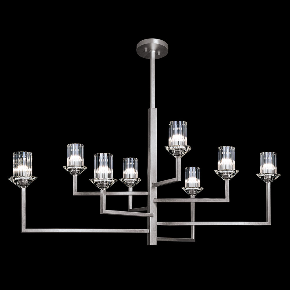 Fine art lamps 879040 1st neuilly silver leaf chandelier lighting fine art lamps 879040 1st neuilly silver leaf chandelier lighting loading zoom arubaitofo Images
