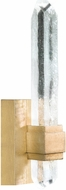 Fine Art Lamps 882650-2ST Lior Contemporary Gold LED 14 Sconce Lighting