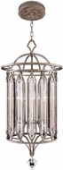 Fine Art Lamps 885240-1ST Westminster Antique Dark Foyer Lighting