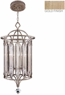 Fine Art Lamps 885240-2ST Westminster Gold Foyer Light Fixture