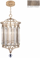 Fine Art Lamps 885340-1ST Westminster Antique Dark Foyer Lighting Fixture