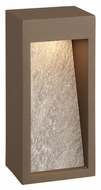 Philips FW0005811 Starbeam Small Bronze TDL LED 12 Inch Tall Exterior Wall Sconce