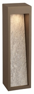 Philips FW0006811 Starbeam Large 18 Inch Tall Bronze TDL Outdoor Sconce - LED