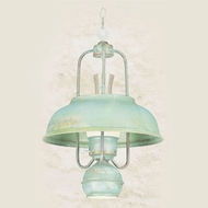 Hi-Lite Manufacturing H-133-D-33 23  Tall Lighting Pendant
