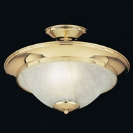 Hi-Lite Manufacturing H-8017-F-CLD 17  Wide Flush Mount Lighting Fixture