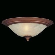 Hi-Lite Manufacturing H-8230-F-CLD 16  Wide Ceiling Light Fixture