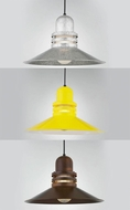 Hi-Lite Manufacturing RLM Venus Outdoor Hanging Pendant Light