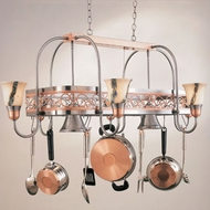 Hi-Lite Pot Racks
