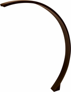 Hinkley 15714BZ Path Arc Contemporary Bronze LED Outdoor Landscape Lighting Design