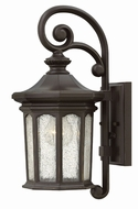 Hinkley 1600OZ Raley Traditional Oil Rubbed Bronze Outdoor Lamp Sconce