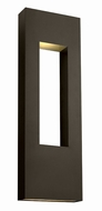 Hinkley 1639BZ Atlantis Contemporary Bronze Exterior Landscape Lighting