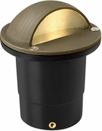 Hinkley 16707MZ-3K25 Hardy Island Contemporary Matte Bronze LED Outdoor Landscape Light Fixture