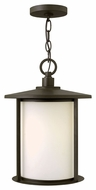 Hinkley 1912OZ Hudson 11 Inch Diameter Transitional Outdoor Drop Lighting Fixture