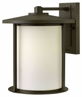 Hinkley 1915OZ Hudson Large Outdoor Oil Rubbed Bronze Sconce Lighting