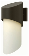 Hinkley 2064BZ Solo Contemporary Bronze Finish 16.75  Tall Exterior Wall Sconce Lighting