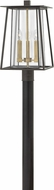 Hinkley 2101KZ Walker Buckeye Bronze Outdoor Post Lamp