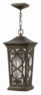 Hinkley 2272AM Enzo Traditional Autumn Exterior Hanging Pendant Light