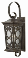 Hinkley 2278AM Enzo Traditional Autumn Outdoor Light Sconce