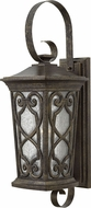Hinkley 2278AM-LED Enzo Traditional Autumn LED Exterior Wall Lighting Fixture