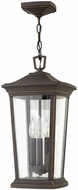 Hinkley 2362OZ Bromley Oil Rubbed Bronze Exterior Pendant Light Fixture