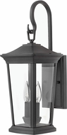 Hinkley 2364MB Bromley Museum Black Outdoor Sconce Lighting