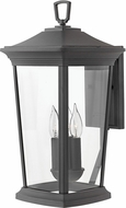 Hinkley 2365MB Bromley Museum Black Exterior Light Sconce