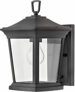 Hinkley 2368MB Bromley Museum Black Exterior Lamp Sconce