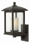 Hinkley 2470OZ Stanton Oil Rubbed Bronze Exterior Lighting Wall Sconce