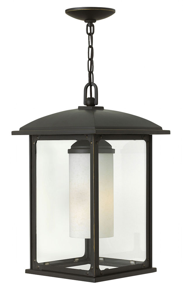 Hinkley 2472oz stanton oil rubbed bronze exterior hanging light hinkley 2472oz stanton oil rubbed bronze exterior hanging light fixture loading zoom mozeypictures Images