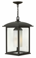Hinkley 2472OZ Stanton Oil Rubbed Bronze Exterior Hanging Light Fixture