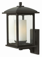 Hinkley 2474OZ Stanton Oil Rubbed Bronze Outdoor Wall Lighting Sconce