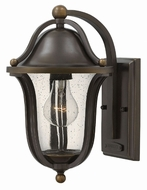 Hinkley 2640OB Bolla Olde Bronze Outdoor Wall Sconce Light