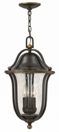 Hinkley 2642OB Bolla Olde Bronze Outdoor Drop Lighting