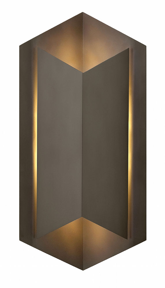 Hinkley 2715bz lex modern bronze led outdoor lamp sconce hin 2715bz hinkley 2715bz lex modern bronze led outdoor lamp sconce loading zoom mozeypictures Images