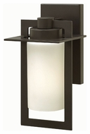 Hinkley 2920BZ Colfax Bronze Finish 12.25  Tall Exterior Lighting Sconce